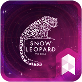 UMF x SNOW LEOPARD theme icon
