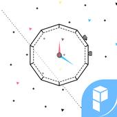 Vivid Line Widgetpack theme icon