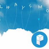 Always Morning Launcher Theme icon