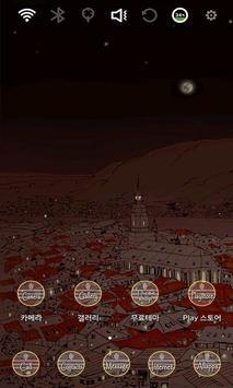 Travel Heidelberg Theme apk screenshot