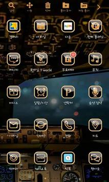 Infinite Flight Game Theme apk screenshot