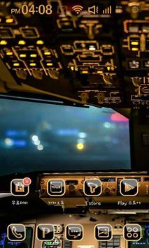 Infinite Flight Game Theme poster