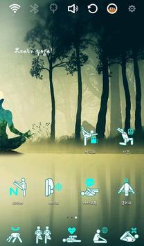 Learn Yuga Launcher Theme apk screenshot