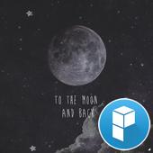 Moon Light Shadow theme icon