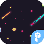 Space Punk Widgetpack theme icon