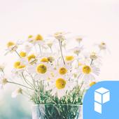 Spring Breeze launcher theme icon