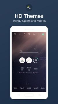 Air Launcher:Easy to Use&Smart apk screenshot