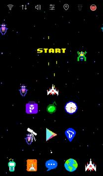 Game of memories Theme apk screenshot