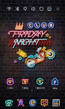 Friday Night poster