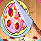 Save the Pizza icon