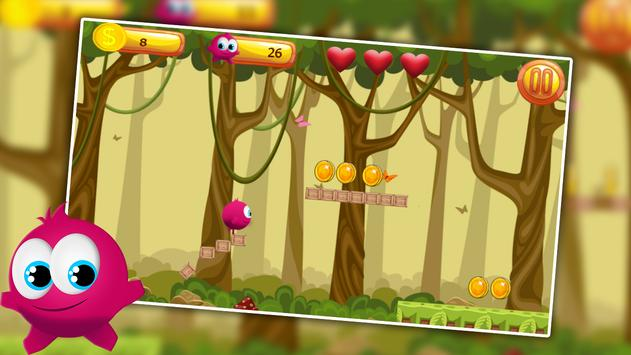 stack and jump in forest screenshot 1