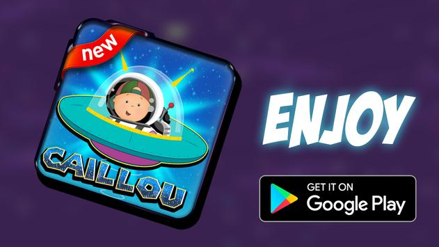 CAILLOW FLYING IN GALAXY screenshot 2