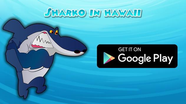 sharko in deep sea screenshot 2