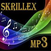 Skrillex songs icon