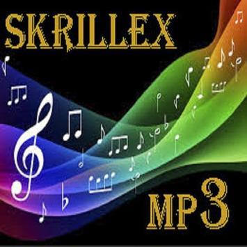 Skrillex songs apk screenshot