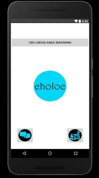 Choloc screenshot 2
