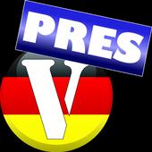 German Verbs/Present tense icon