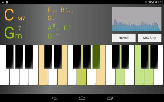 Chord Analyzer Apk Download Free Music Audio App For Android