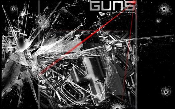 Weapon Gun 2016 live wallpaper apk screenshot