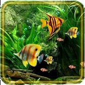 Aquarium Fish 2016 icon