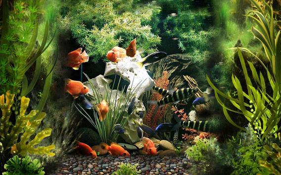 Aquarium Life apk screenshot