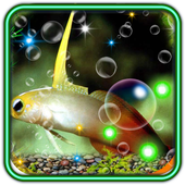 Fishes Frendly Relax icon