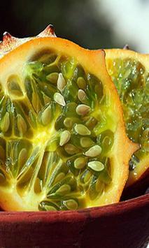 Fruits Exotic live wallpaper apk screenshot