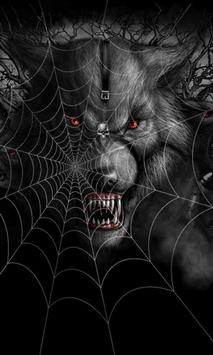 Gothical Sounds live wallpaper apk screenshot