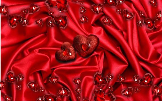 Love Hearts Diamond apk screenshot
