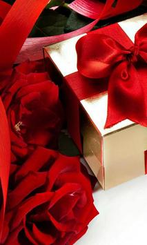 Romantic Gifts HD LWP apk screenshot