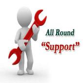 Support On Demand icon