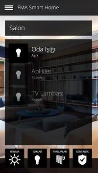 FMA SmartHome screenshot 3