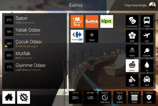 FMA SmartHome screenshot 10