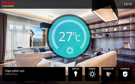 FMA SmartHome screenshot 14