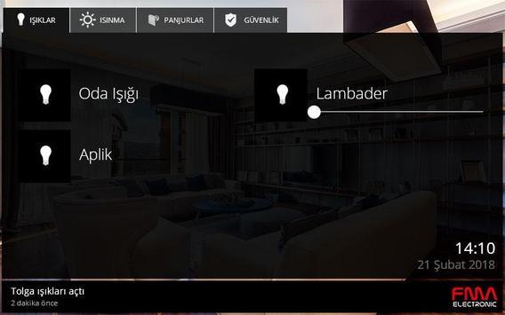 FMA SmartHome screenshot 16