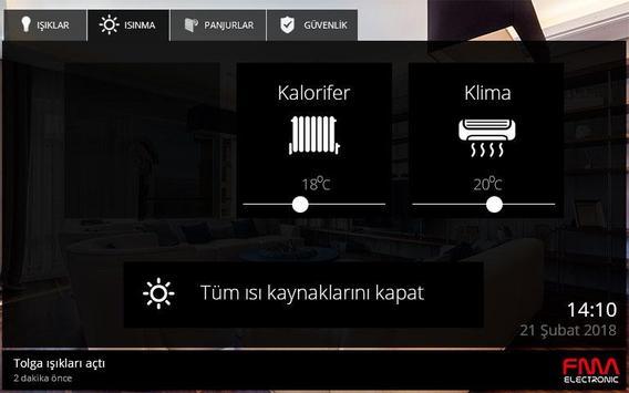 FMA SmartHome screenshot 17