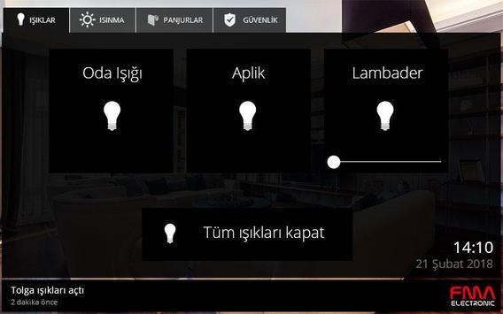 FMA SmartHome screenshot 18