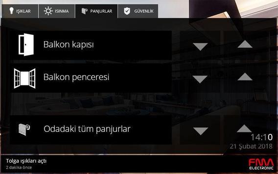 FMA SmartHome screenshot 19
