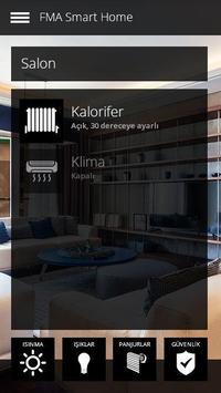 FMA SmartHome screenshot 5