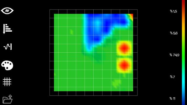 3D Ground Monitoring screenshot 20