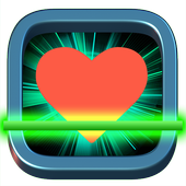 Smart Love scanner & detector icon