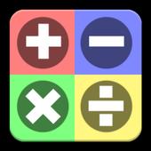Simple Math icon