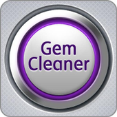 Gem Cleaner icon