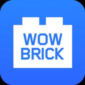 와우브릭 icon