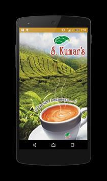 SKumar's poster