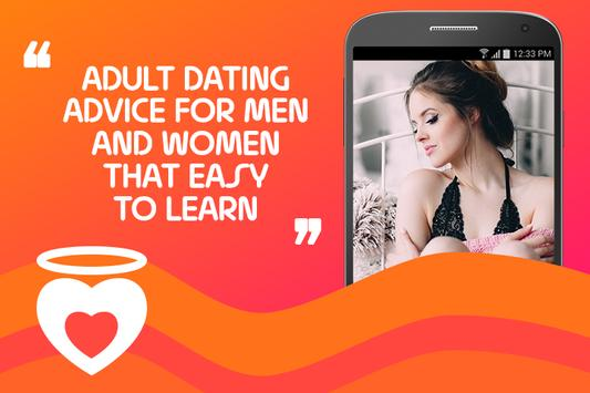 Ways to use Adult Dating Chat App poster