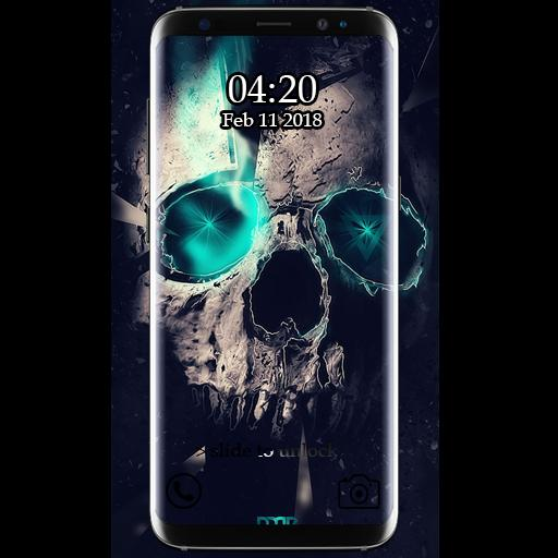 Scary Skull Wallpaper 4K for Android - APK Download