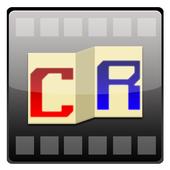 Cinerama icon