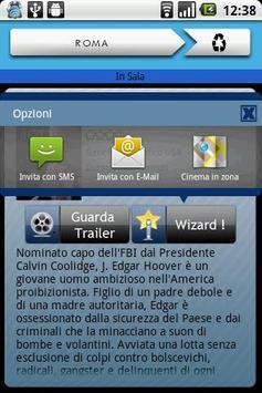 Cinerama apk screenshot