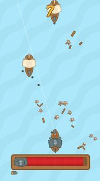 Ocean Raiders screenshot 1